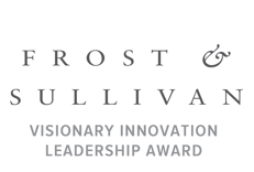 Award: Frost Visionary Innovation Leadership
