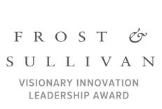Frost & Sullivan Visionary Innovation Leadership