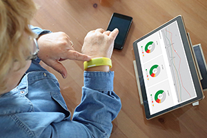 Philips Healthcare choses Validic to integrate personal health data into connected health services