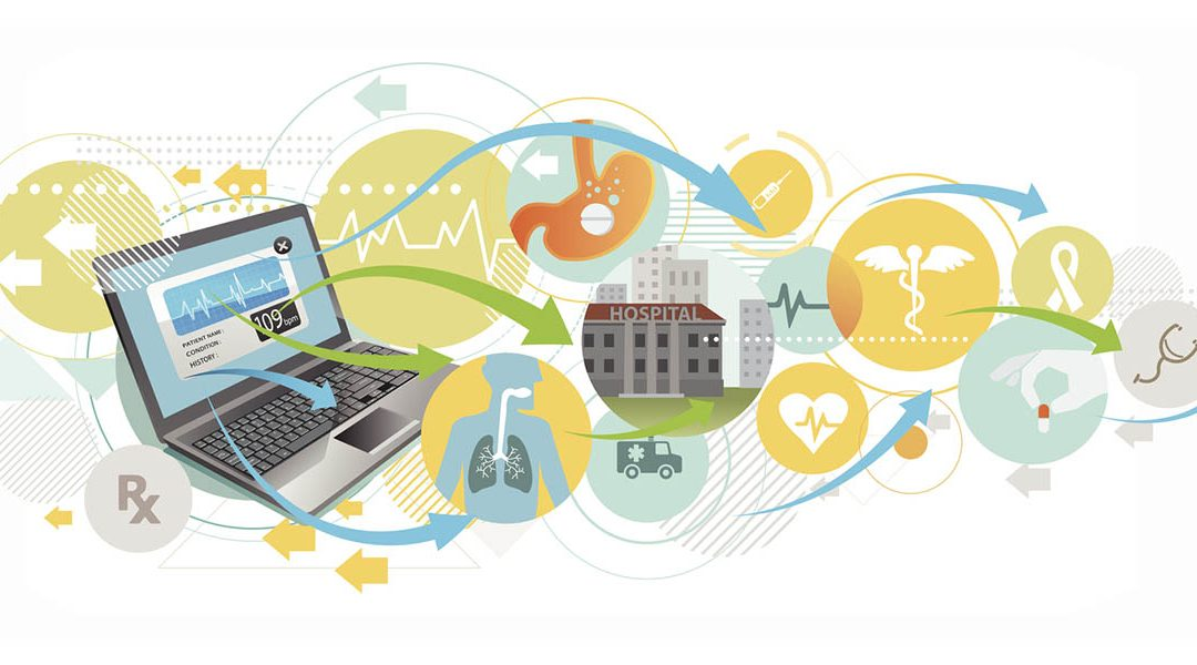 The Data Revolution Will Impact Providers Of All Sizes