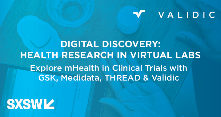 Digital Discovery: Health Research in Virtual Labs