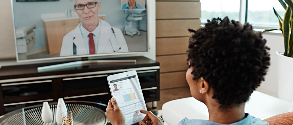 Key to Triple Aim: Technology & Digital Health