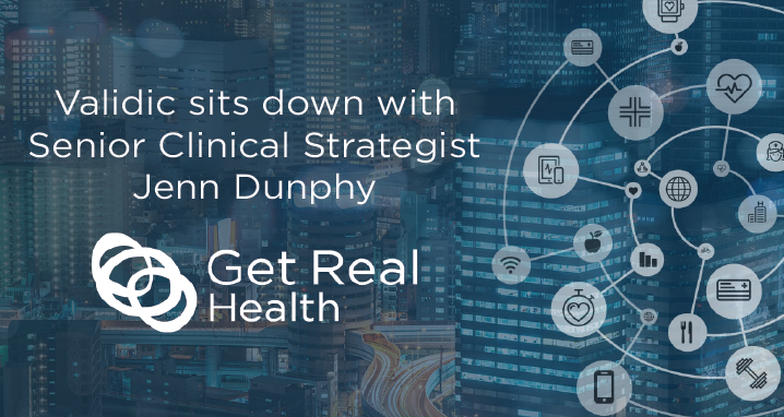 GET REAL HEALTH DISCUSSES THE IMPORTANCE OF PGHD, PART II
