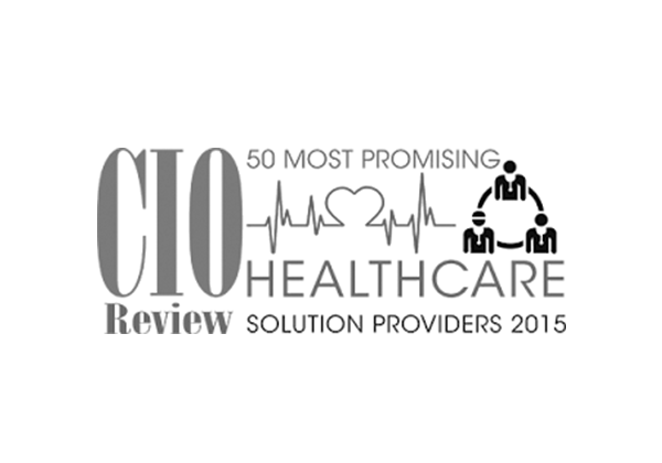 Award: CIO Most Promising