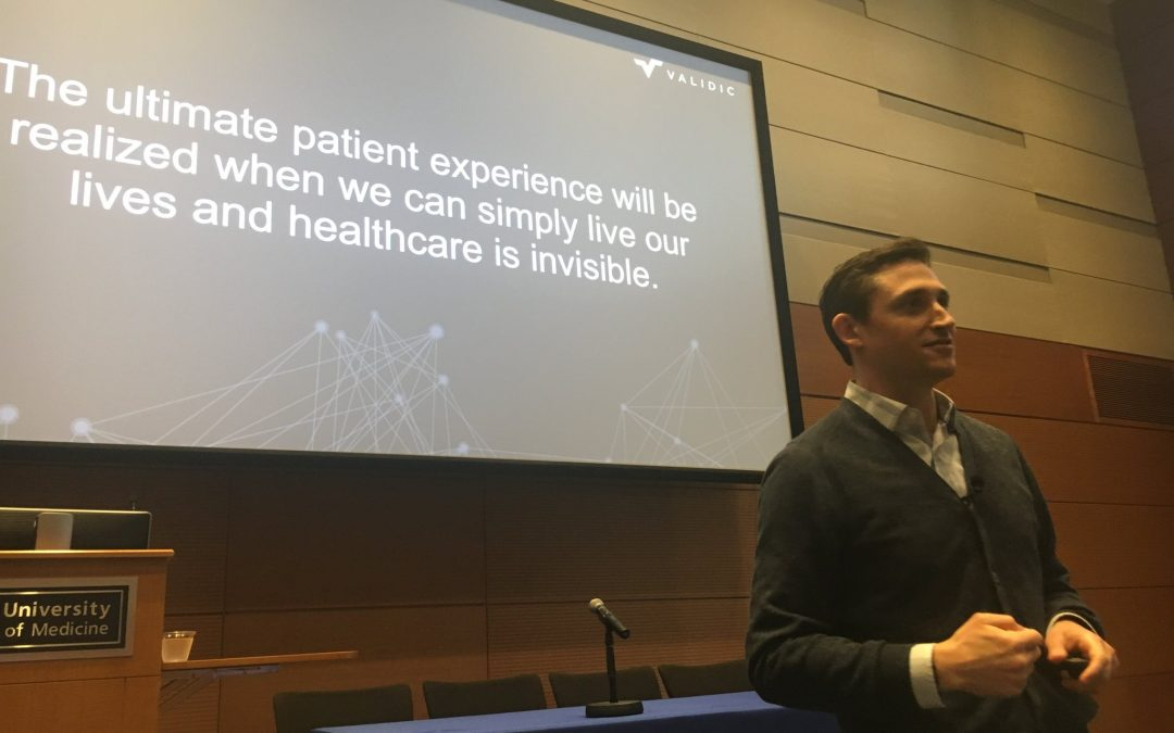 What's Next for Digital Health — Invisible Healthcare
