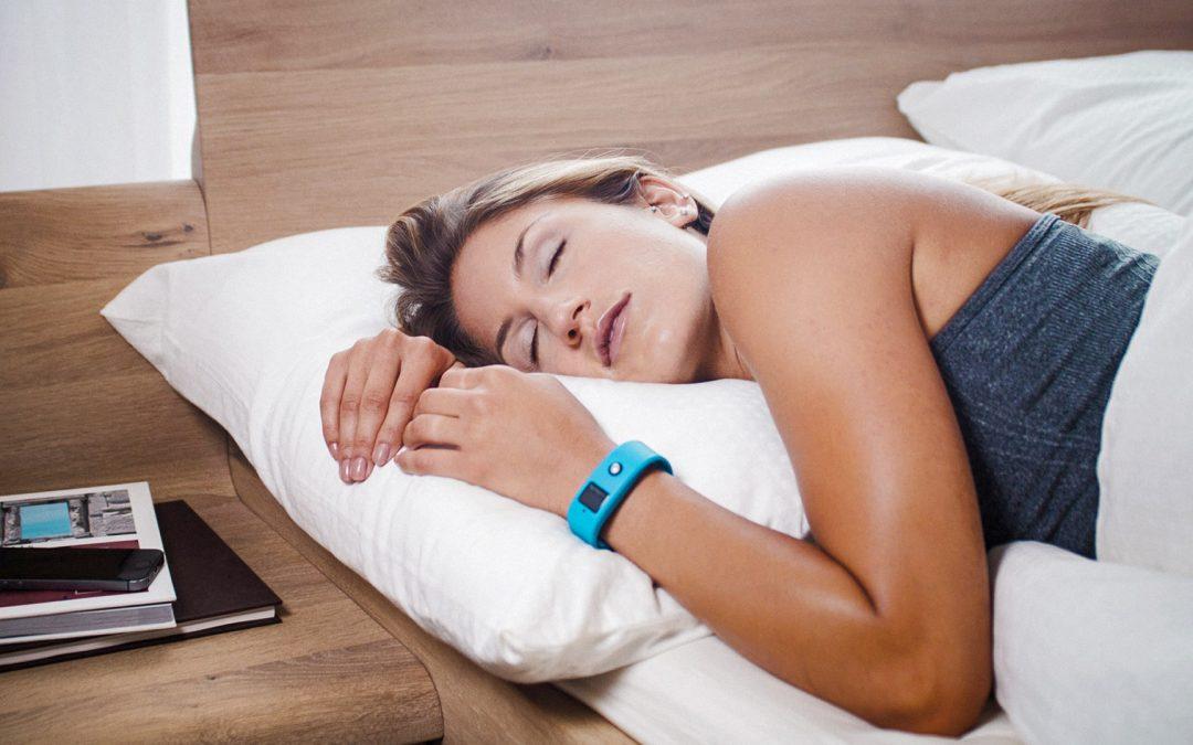 Recharging Your Wellness Program with Sleep Data