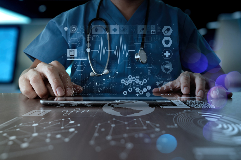The Value of Data Streaming in Healthcare