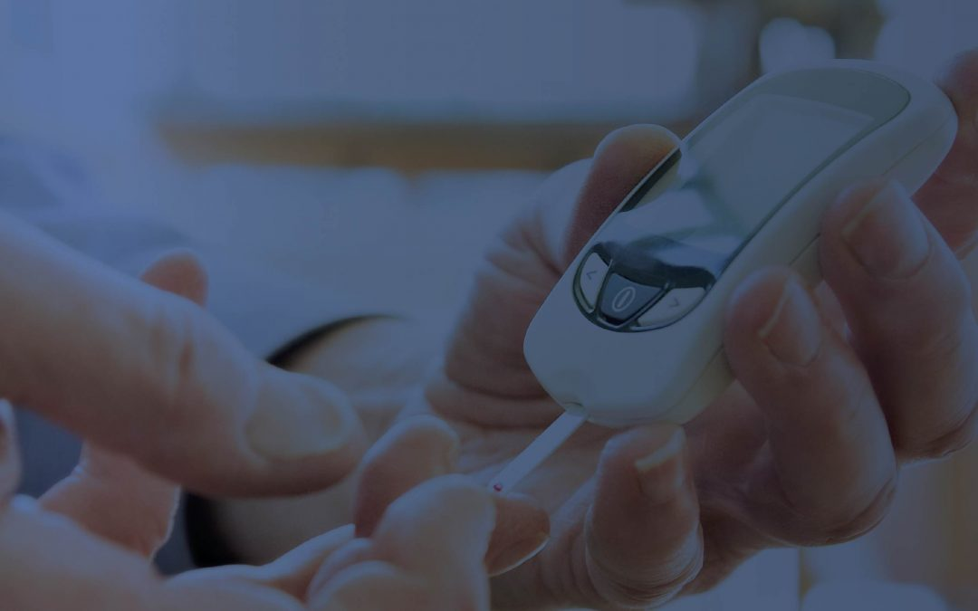 How remote monitoring can improve outcomes in diabetes treatment