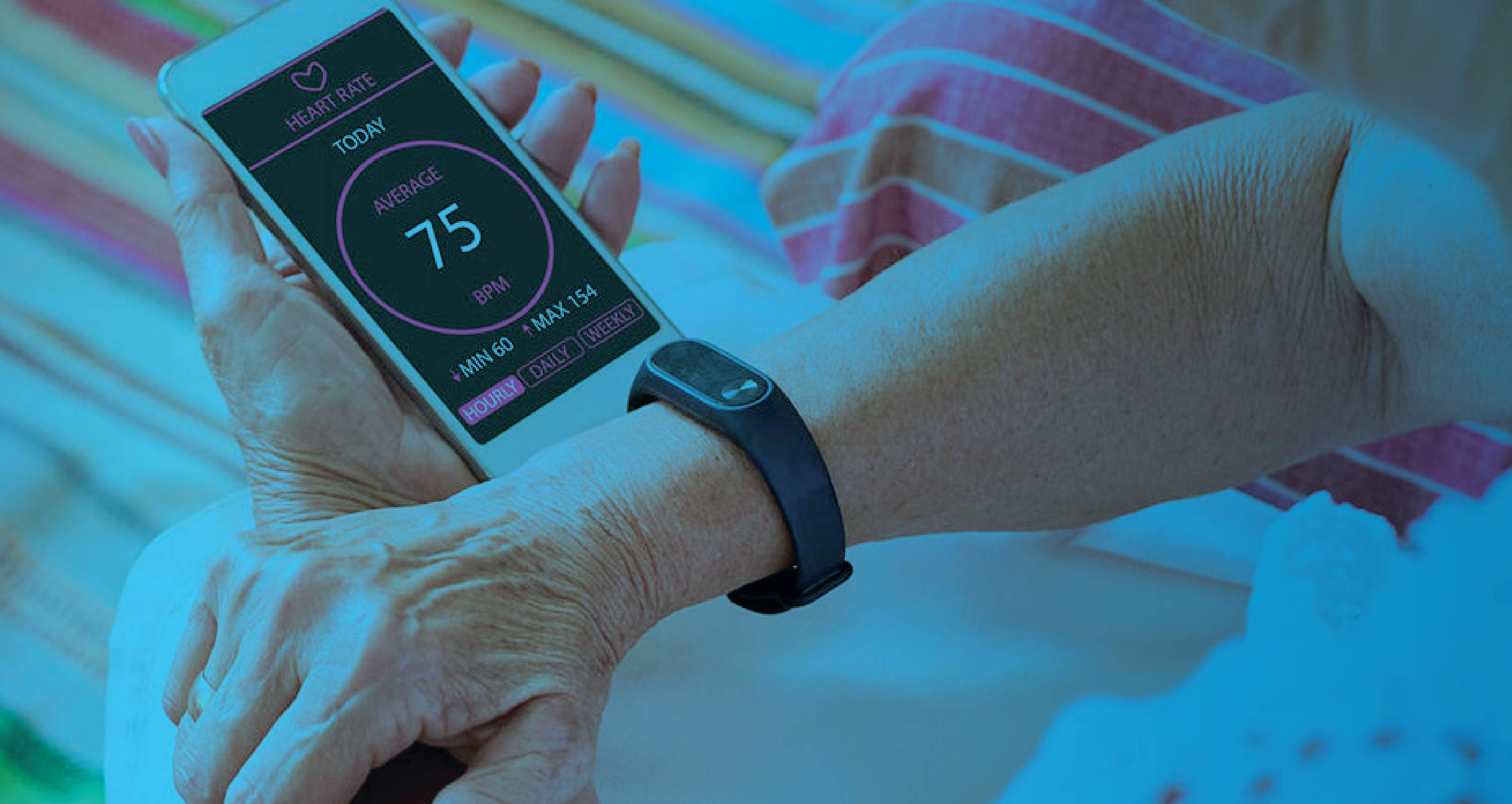 [Webinar On-Demand] The Promise of Wellness – Coming Tech and Trends