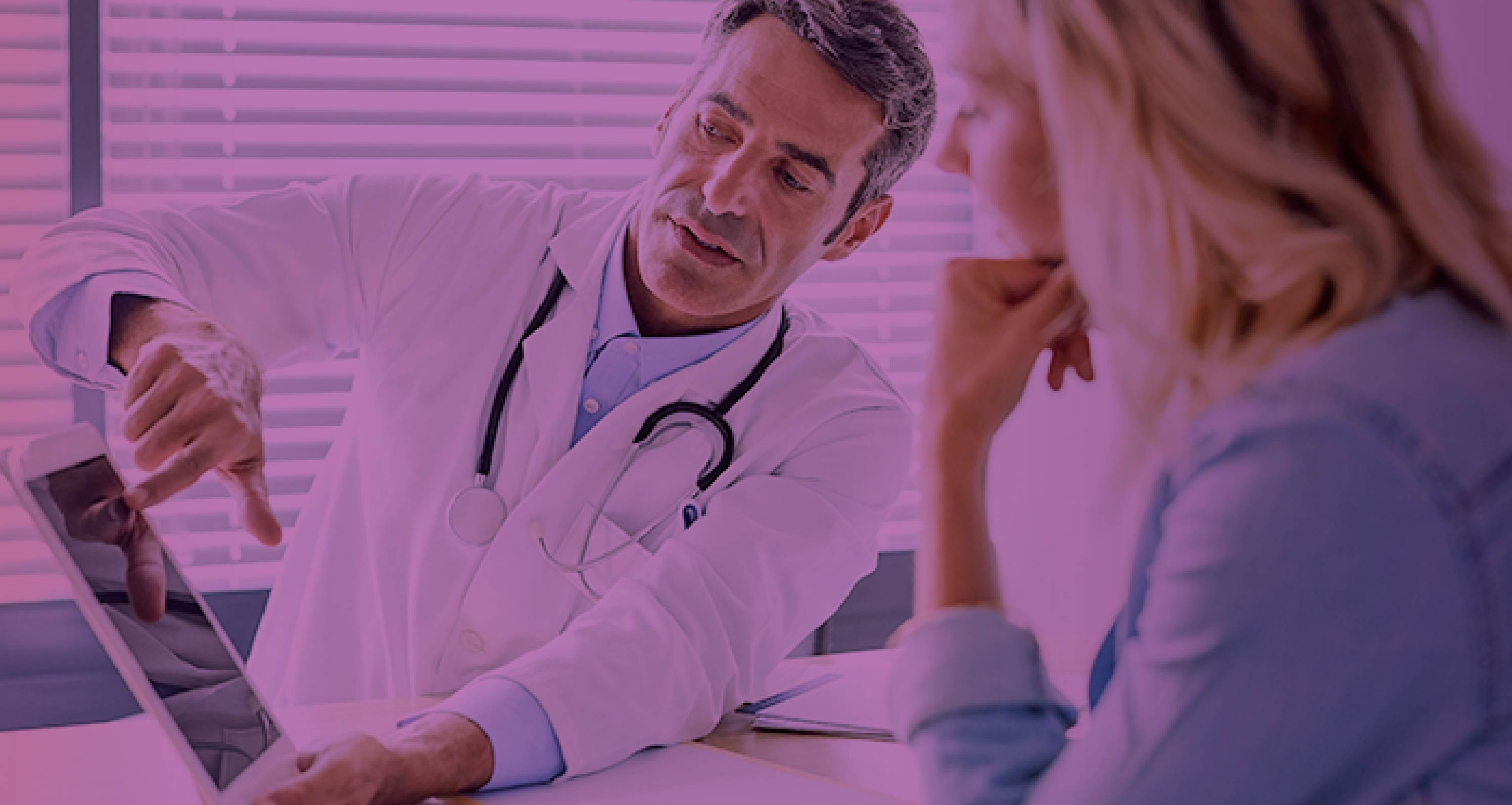 The Patient Voice: Overcoming the Challenges of Patient-Doctor Communication