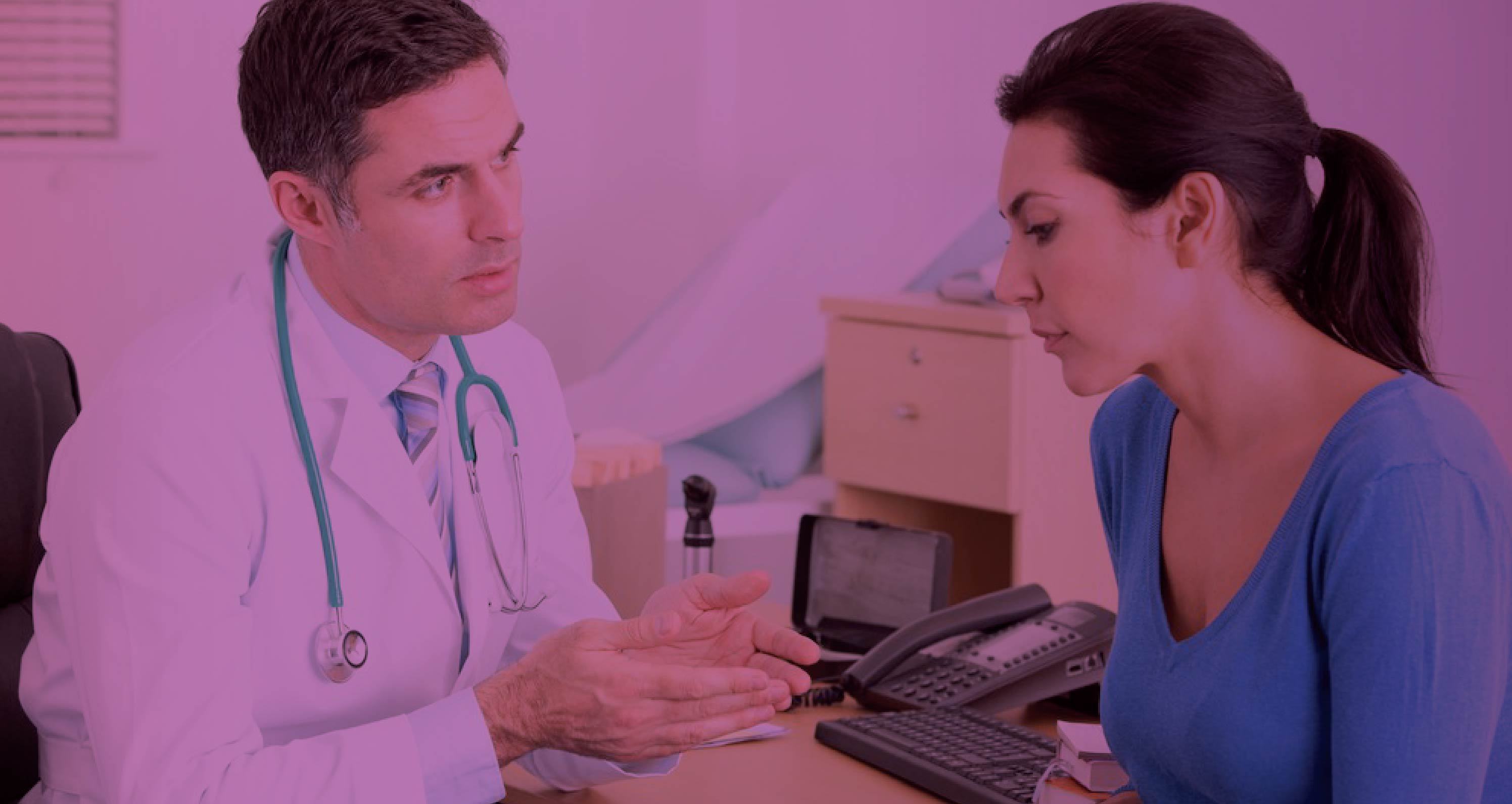 The Patient Voice: The Patient-Provider Disconnect