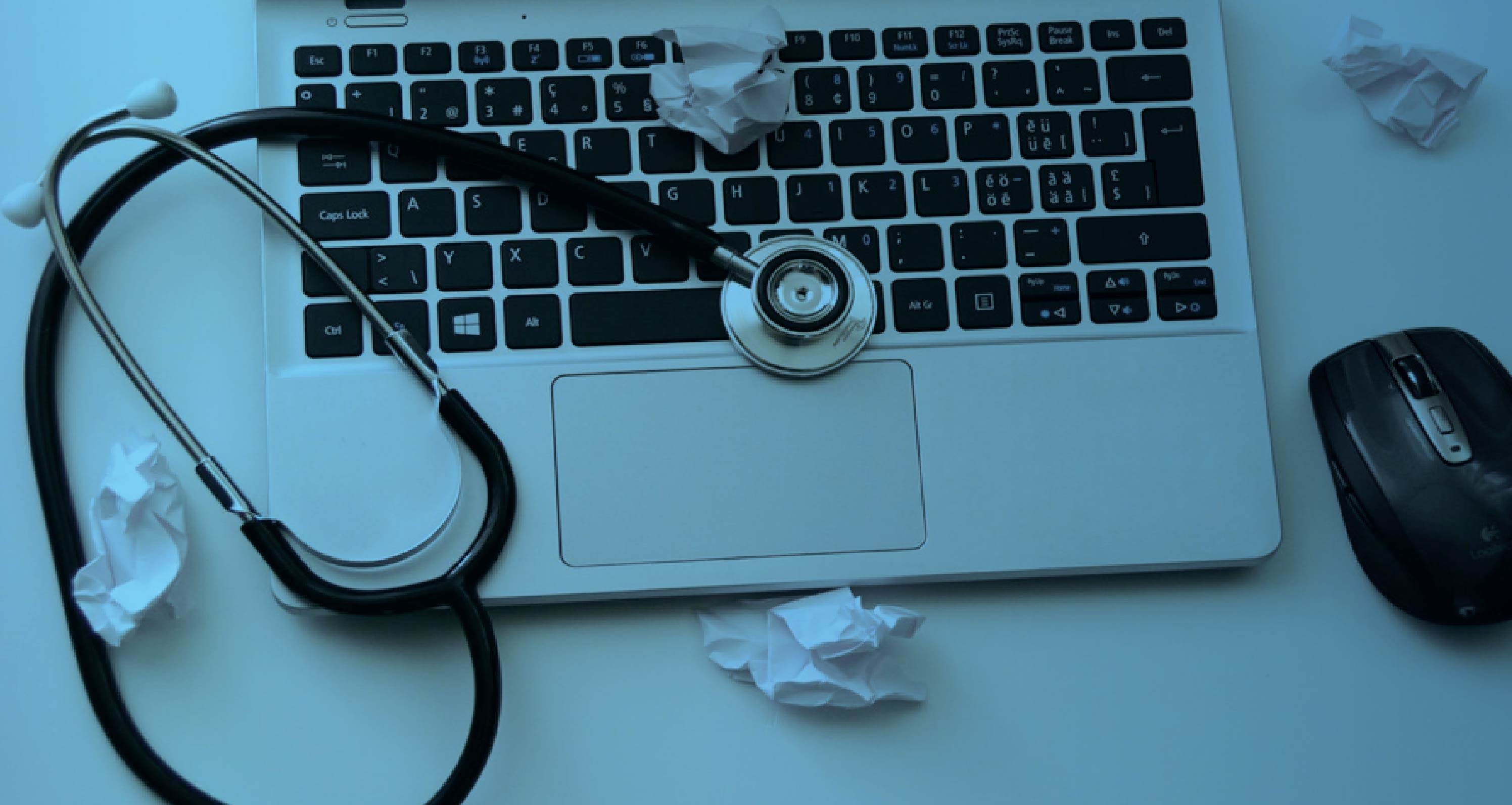 The Importance of Information Management & Databases in Healthcare