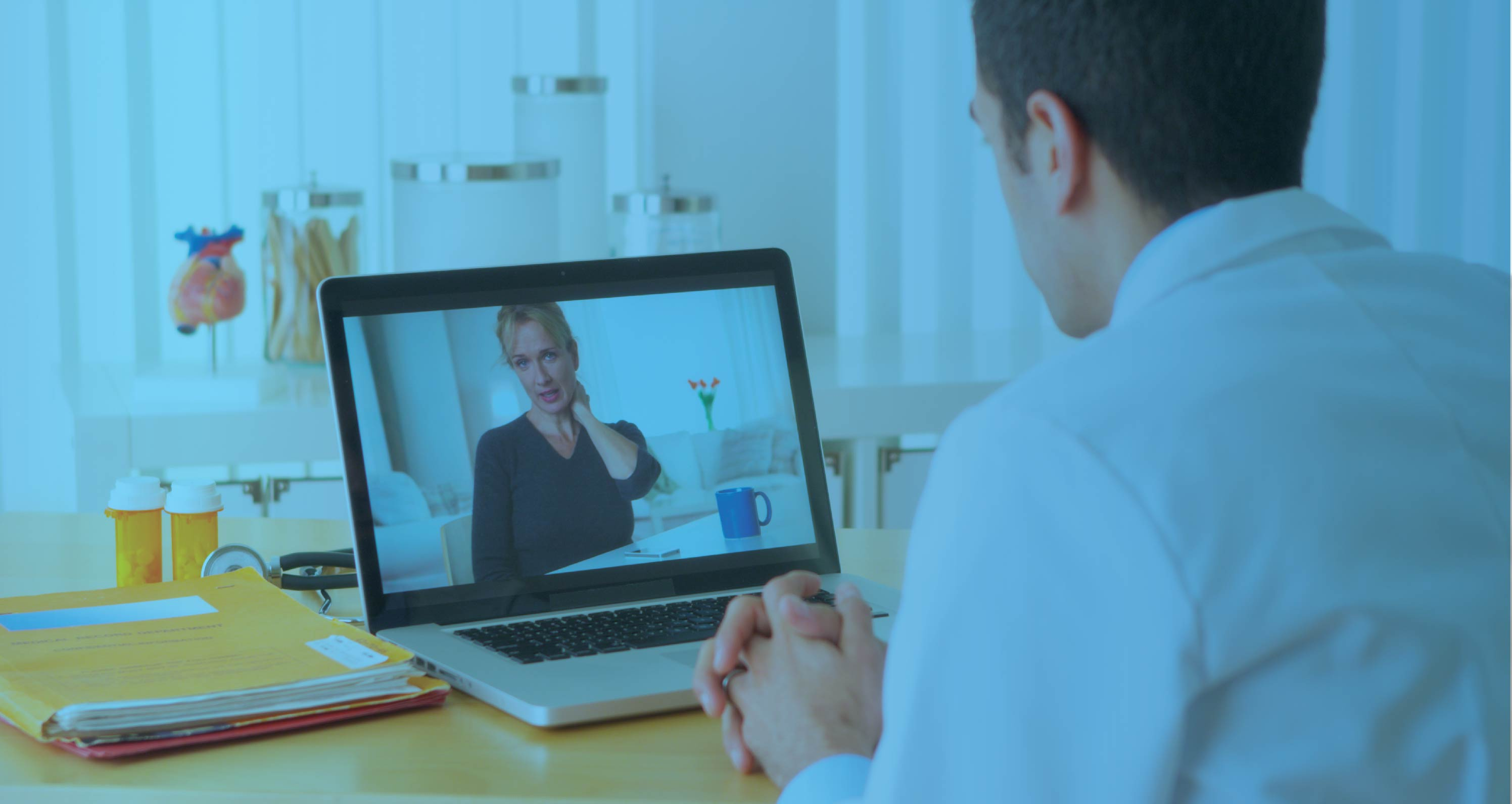 How PGHD Can Improve Virtual Visits